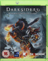 Darksiders: Warmastered Edition (Xbox One) [Xbox One] product image