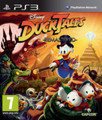 Ducktales Remastered (Playstation 3) product image