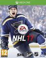 NHL 17 (Xbox One) product image