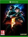 Resident Evil 5 HD Remake (Xbox One) product image