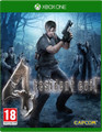 Resident Evil 4 HD Remake (Xbox One) product image