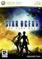 Star Ocean: The Last Hope (Xbox 360) product image