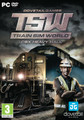 Train Sim World:  CSX Heavy Haul (PC DVD)