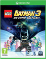 LEGO Batman 3: Beyond Gotham (Xbox One) product image