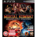 Mortal Kombat - Game of The Year Edition (Playstation 3) product image