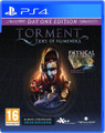 Torment: Tides of Numenera (Playstation 4) product image