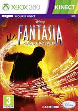 Disney Fantasia: Music Evolved (Xbox 360) product image