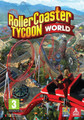 RollerCoaster Tycoon World (PC DVD) product image