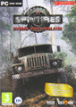 Spintires: Offroad Truck Simulator - New Edition (PC DVD) product image