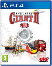 Industry Giant 2 (Playstation 4) product image