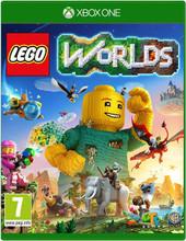 LEGO Worlds (Xbox One) product image