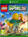 LEGO Worlds (Xbox One) product image