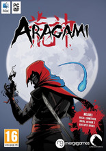 Aragami (PC DVD) product image