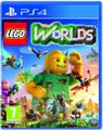 LEGO Worlds (Playstation 4) product image