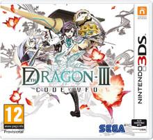 7th Dragon III Code VFD (Nintendo 3DS) product image
