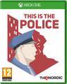 This Is the Police (Xbox One) product image