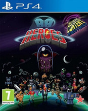 88 Heroes (Playstation 4) product image