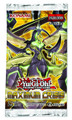 Yu-Gi-Oh! Maximum Crysis booster pack (pack of 9 cards)