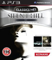 Silent Hill HD - Collection (Playstation 3) product image