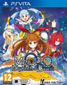 MeiQ: Labyrinth of Death (PlayStation Vita) product image