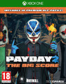 Payday 2 The Big Score (Xbox One) product image