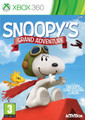 Peanuts Movie: Snoopy's Grand Adventure (Xbox 360) product image