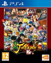 J-Stars Victory VS+ (Playstation 4) product image