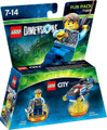 LEGO Dimensions - LEGO City Fun Pack product image
