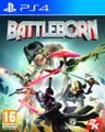 Battleborn (Playstation 4) product image