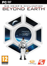 Civilization Beyond Earth (PC DVD) product image