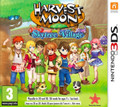 Harvest Moon: Skytree Village (Nintendo 3DS) product image