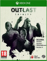 Outlast Trinity (Xbox One) product image