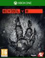 Evolve (Xbox One) product image