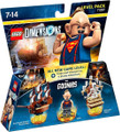 LEGO Dimensions - The Goonies Level Pack product image