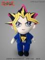 Yu-Gi-Oh! - Yami Yugi - plush figure (30cm) - original & licensed product image