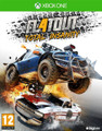 FlatOut 4 (Xbox One) product image