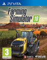 Farming Simulator 18 (PlayStation Vita) product image