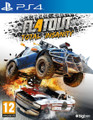 FlatOut 4 (Playstation 4) product image