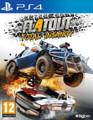 FlatOut 4 (Playstation 4) product image