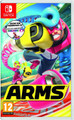 ARMS (Nintendo Switch) product image