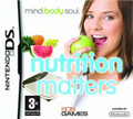 Mind, Body & Soul: Nutrition Matters (Nintendo DS) product image
