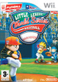 Little League World Series Baseball 2008 (Nintendo Wii) product image