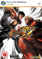 Street Fighter Iv (PC) product image