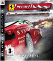 Ferrari Challenge Deluxe  (Playstation 3) product image