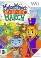 Major Minors Majestic March (Nintendo Wii) product image