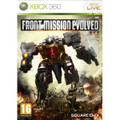 Front Mission Evolved (Xbox 360) product image