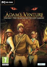 Adams Venture (PC DVD) product image