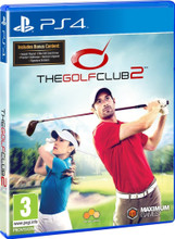The Golf Club 2 (Playstation 4) product image
