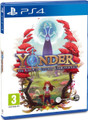 Yonder: The Cloud Catcher Chronicles (Playstation 4) product image