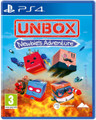 Unbox: Newbies Adventure (Playstation 4) product image
